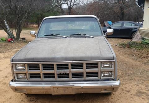 1981 GMC C/K 1500 Series for sale in Calabasas, CA
