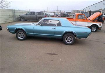 1000  images about 67 Mercury Cougar on Pinterest