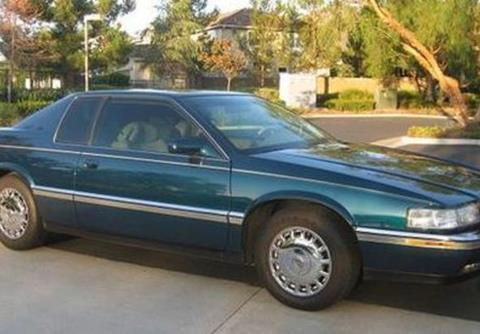 1994 Cadillac Eldorado for sale in Calabasas, CA