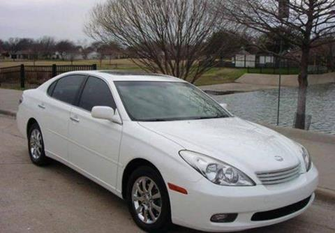 2003 lexus es 300 for sale in california. Black Bedroom Furniture Sets. Home Design Ideas