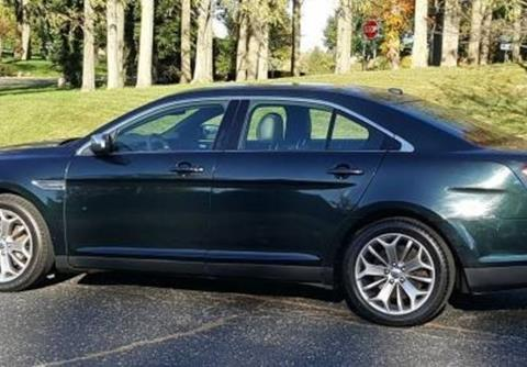 2014 Ford Taurus for sale in Calabasas, CA