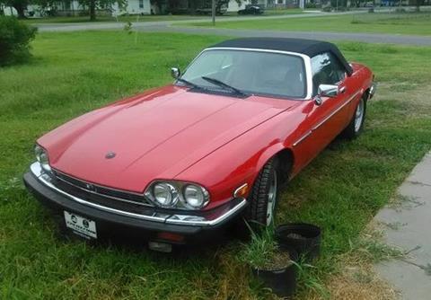 1987 jaguar xj6 value
