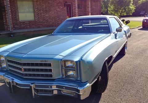 1976 chevrolet monte carlo for sale. Black Bedroom Furniture Sets. Home Design Ideas