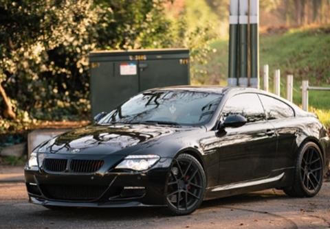 2010 BMW M6 for sale in Calabasas, CA