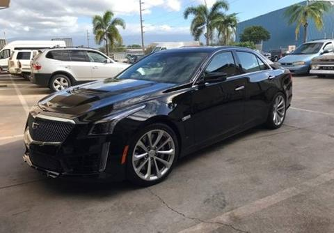 2017 Cadillac Sts >> 2017 Cadillac Cts V For Sale In Calabasas Ca