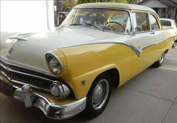 1955 Ford Fairlane For Sale Miami FL  Carsforsalecom