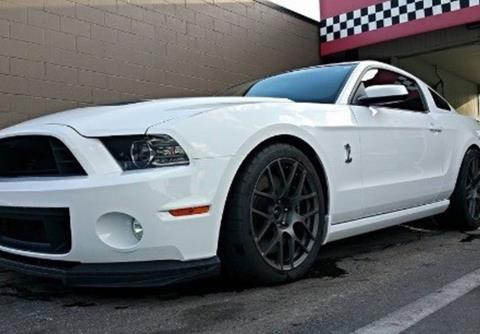 2014 Ford Shelby GT500 for sale in Calabasas, CA