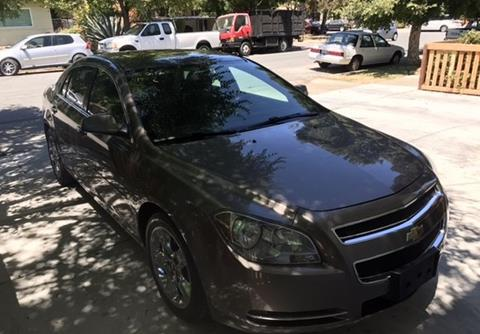 2010 Chevrolet Malibu for sale in Calabasas, CA