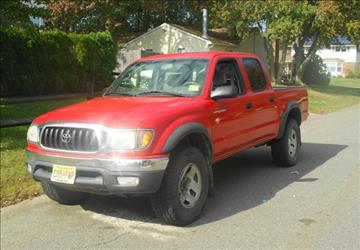 2004 Toyota Tacoma for sale in Calabasas, CA