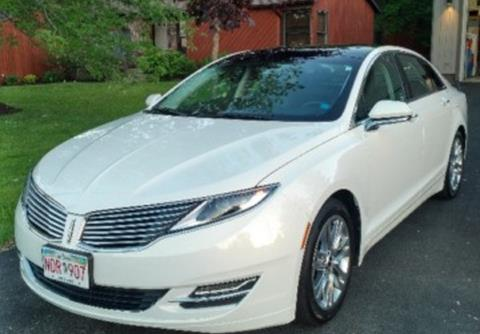 2013 Lincoln MKZ for sale in Calabasas, CA