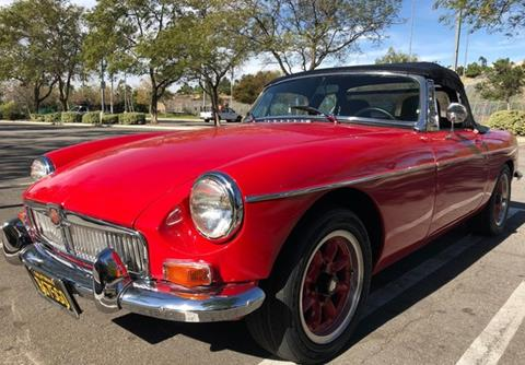 1964 MG MGB for sale in Calabasas, CA