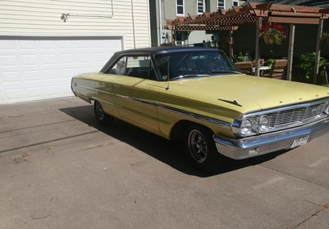 1964 Ford Galaxie 500XL for sale in Calabasas, CA