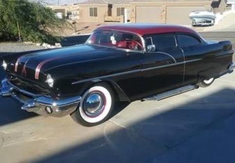 1956 Pontiac Star Chief for sale in Calabasas, CA