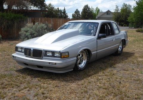 1986 Pontiac Grand Am for sale in Calabasas, CA