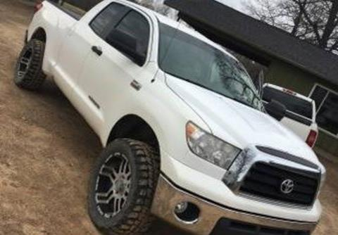 used 2009 toyota tundra for sale - carsforsale®