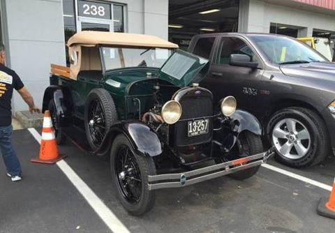 1929 Ford Model A for sale in Calabasas, CA