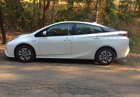 2016 Toyota Prius for sale in Calabasas, CA