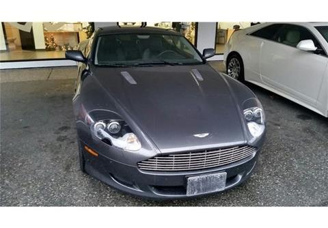 2008 Aston Martin DB9 for sale in Calabasas, CA