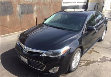 2013 Toyota Avalon Hybrid for sale in Calabasas, CA