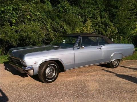 1965 Chevrolet Impala For Sale C1054281on Chevy Ss 1965 Chevrolet Impala