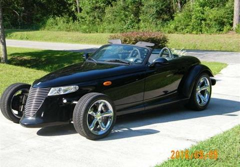 2000 Plymouth Prowler for sale in Calabasas, CA
