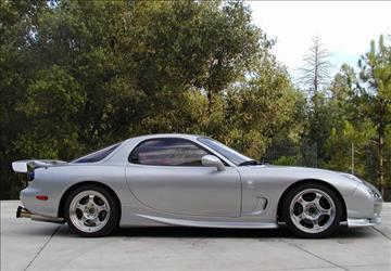 1993 Mazda RX-7 for sale in Calabasas, CA