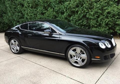 2009 Bentley Continental for sale in Calabasas, CA