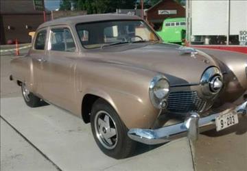1951 Studebaker Champion for sale in Calabasas, CA