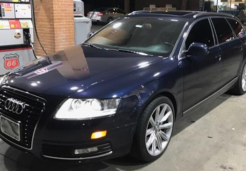 2009 Audi A6 for sale in Calabasas, CA