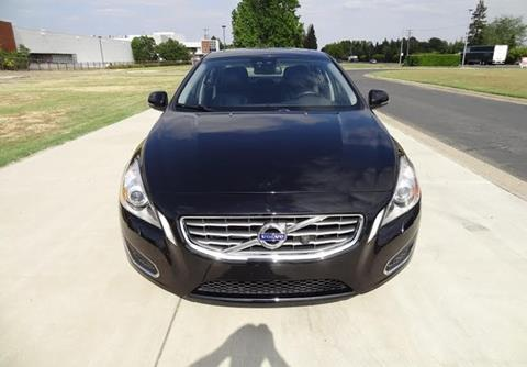 2012 Volvo S60 for sale in Calabasas, CA