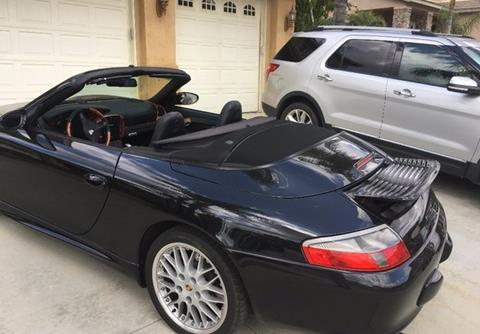 2004 Porsche 911 for sale in Calabasas, CA