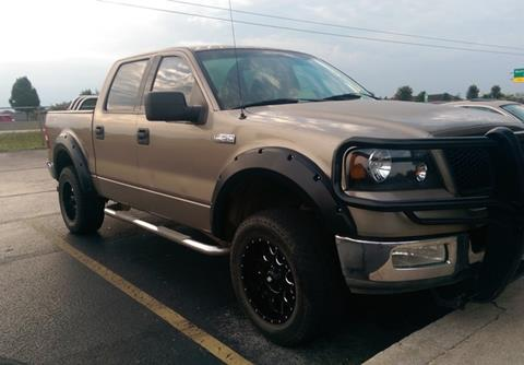 2004 Ford F-150 for sale in Calabasas, CA