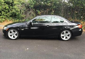 2011 BMW 3 Series for sale in Calabasas, CA