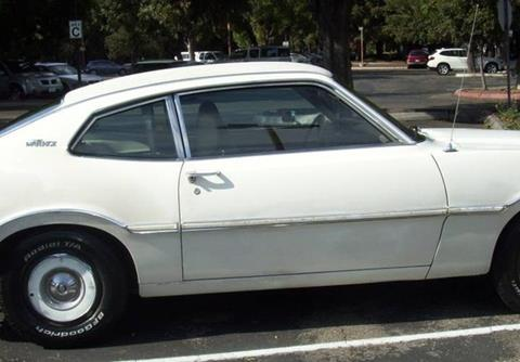 Ford Maverick For Sale >> 1973 Ford Maverick For Sale In Calabasas Ca