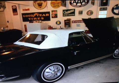 1964 Chevrolet Corvette for sale in Calabasas, CA