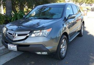 2008 acura mdx for sale in clarksville tn. Black Bedroom Furniture Sets. Home Design Ideas