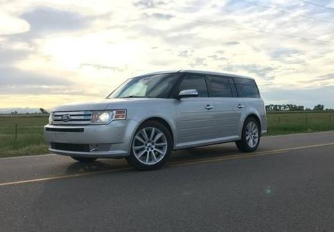 2011 Ford Flex for sale in Calabasas, CA