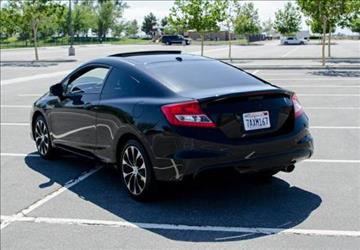 2013 Honda Civic for sale in Calabasas, CA