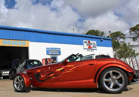 2001 plymouth prowler for sale. Black Bedroom Furniture Sets. Home Design Ideas