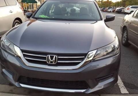 2013 Honda Accord for sale in Calabasas, CA