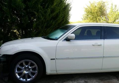 2008 Chrysler 300 for sale in Calabasas, CA