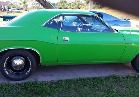 1971 Dodge Challenger for sale in Calabasas, CA