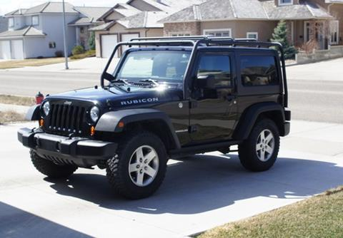 2011 Jeep Wrangler for sale in Calabasas, CA