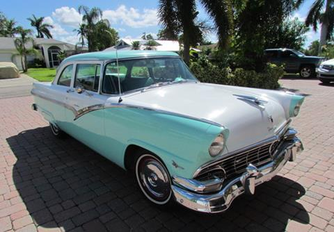 1956 Ford Fairlane for sale in Calabasas, CA