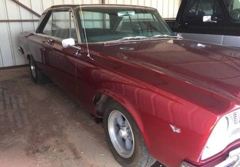 1965 Plymouth Satellite for sale in Calabasas, CA