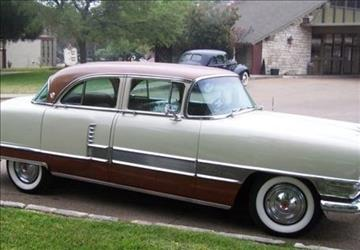 1955 Packard Patrician for sale in Calabasas, CA