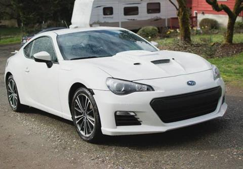 2013 Subaru BRZ for sale in Calabasas, CA