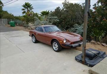 1977 Datsun 280Z for sale in Calabasas, CA