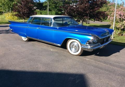 1959 Buick Electra for sale in Calabasas, CA