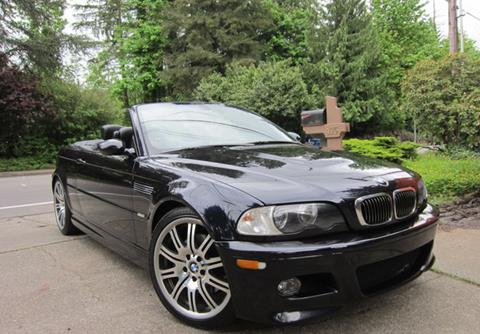 2005 BMW M3 for sale in Calabasas, CA